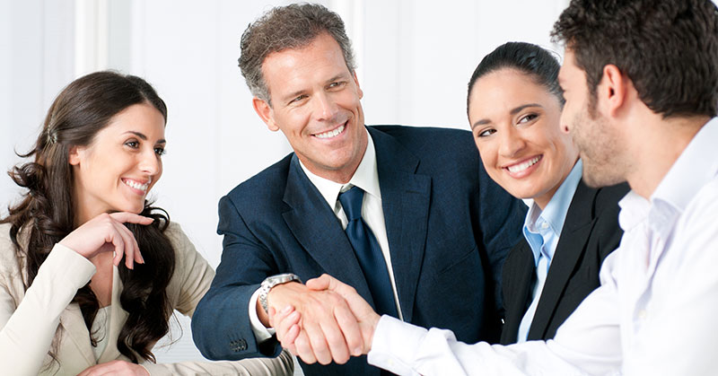 Pre-Qualifiers Bring Many Benefits to Sales Teams