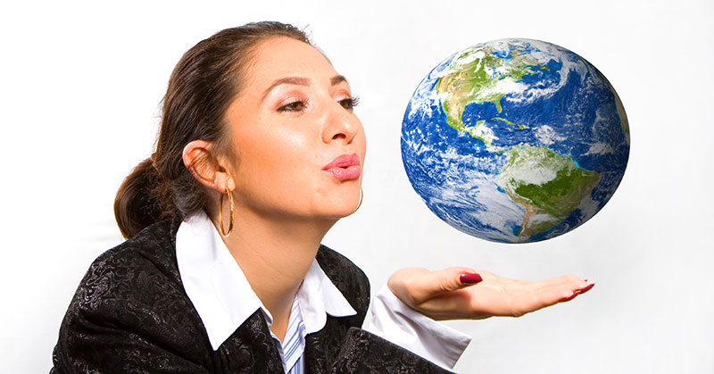 Global Women: Female Leadership in International Franchising