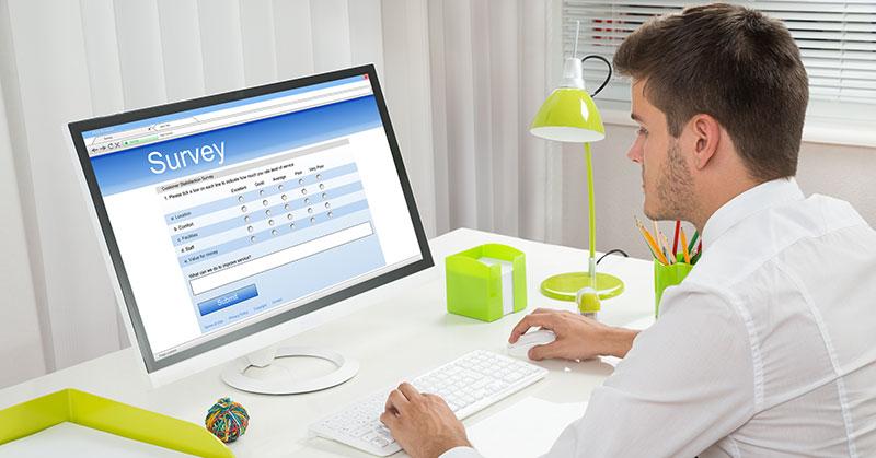 Benefits Of Employee Engagement Surveys
