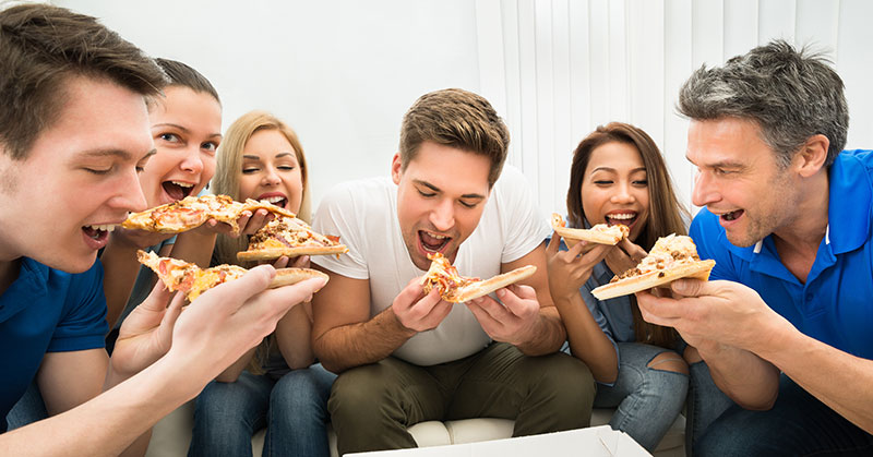 Study Says Consumers Want More From Pizza