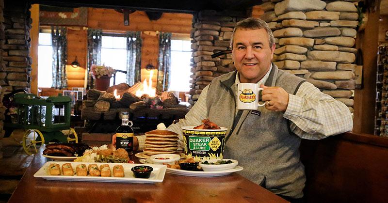 Southern Hospitality: Multi-Brand Host Keeps Tourists Well Fed