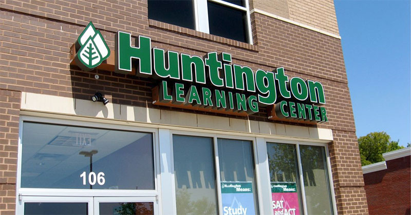 Huntington Learning Center Franchisee Selected As 'America's Star Franchisee'