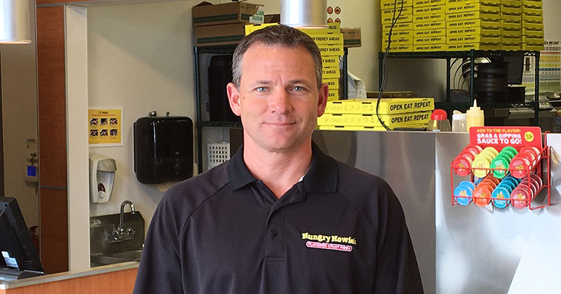 Winning Combination: Pizza and Subs Fuel Growth for Jerry Heath
