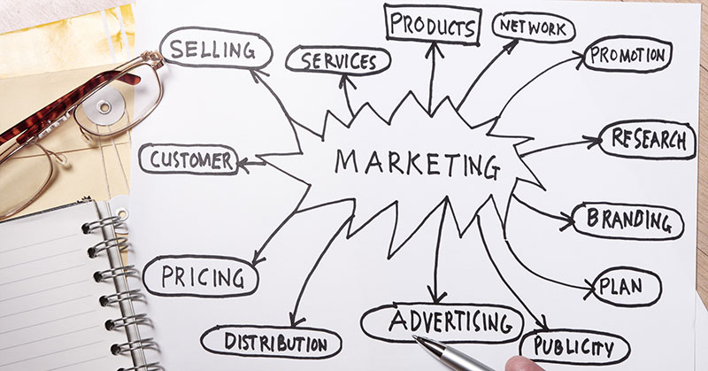 Challenge the Pros: Choosing the Right Marketing Media