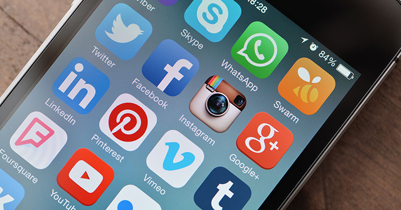 Challenge the Pros: Using Social Media to Attract Prospects