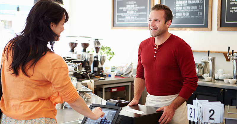 Improved Customer Loyalty Starts with Analytics