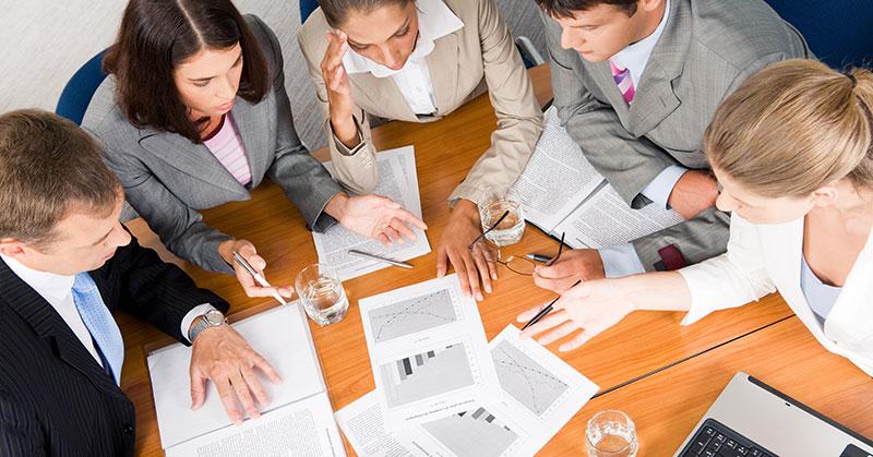 Strategic Planning Creates Exciting Future
