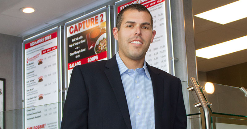 They Bought the Brand!: Two Capriotti's Franchisees Now Own The Company