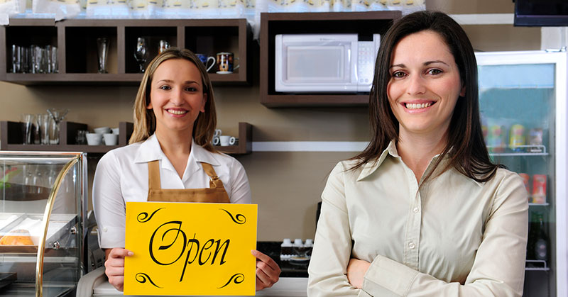 A Model of Success: Franchising's future grows bright