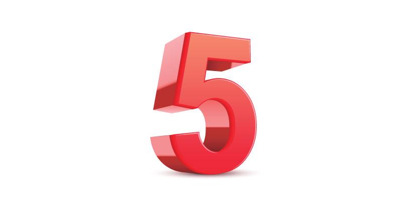 5 Strategic Steps to Getting Equipment Financing