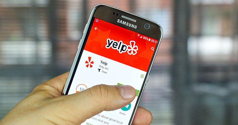 A Cry For 'Yelp': Tips for Franchisees
