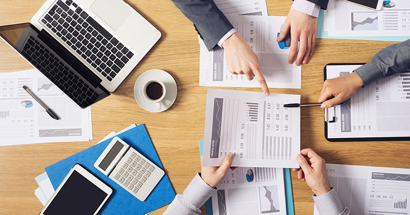 Selecting the Right Lender for Your Business