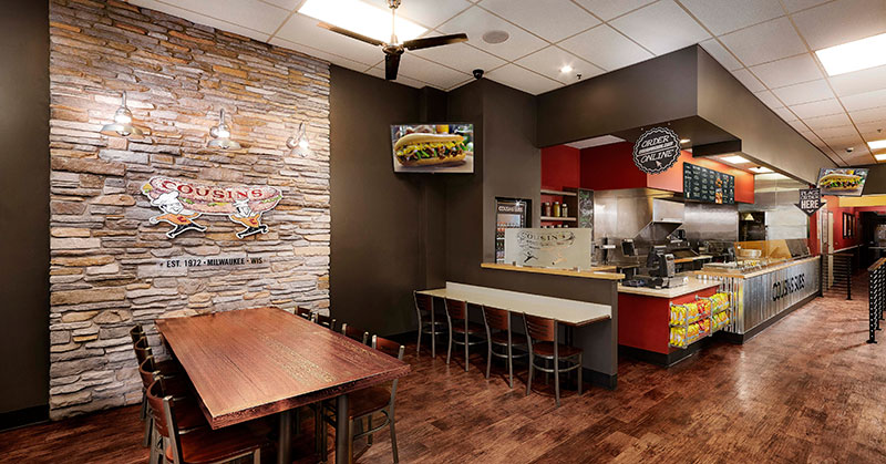 Cousins Subs Reinvention Sets the Stage for Expansion into New Markets
