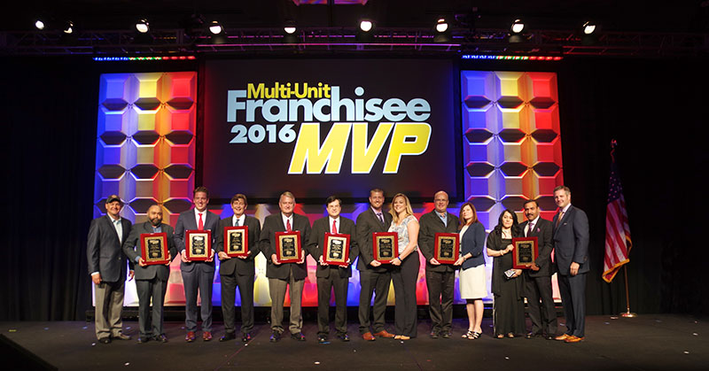 Opportunity Beckons: 2016 Multi-Unit Franchising Conference Delivers Again