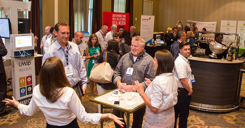 Marketing Meet-Up: 2016 Franchise Consumer Marketing Conference Rocks