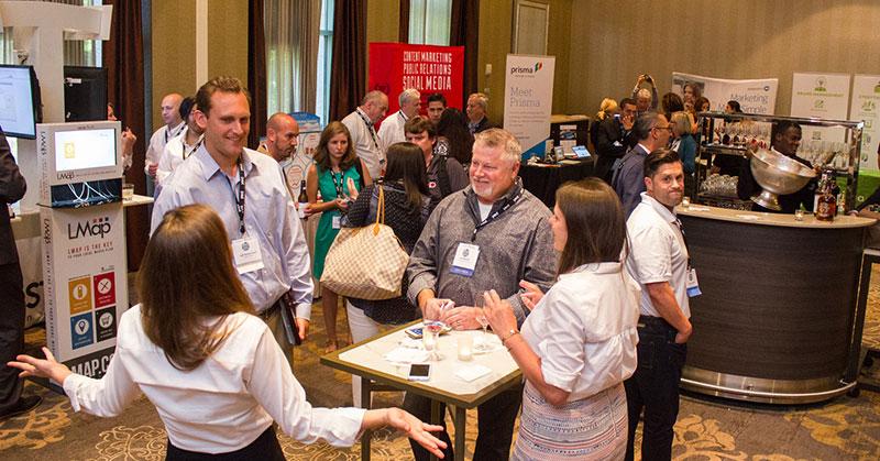 Marketing Meet-Up: 2016 Franchise Consumer Marketing Conference Rocks