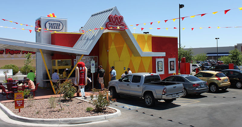 Wienerschnitzel Franchisee Adding 10 More Units