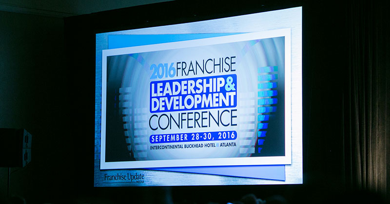 Amped for Growth!: 18th Leadership & Development Conference Raises the Volume