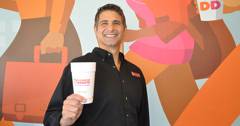 Beyond the Brand: Rob Branca is a Tireless Advocate for Franchising