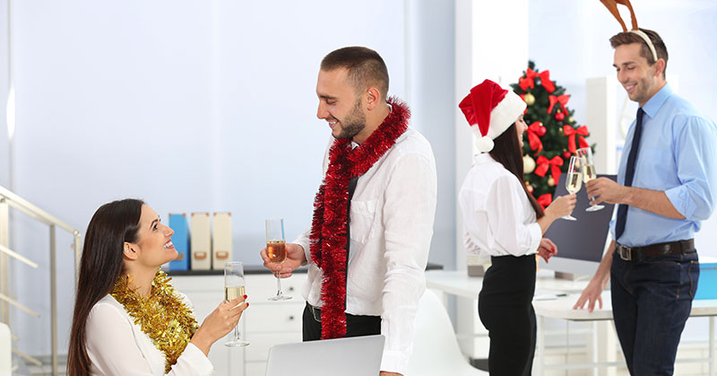 Strategies To Create Harmonious Business Families During the Holidays