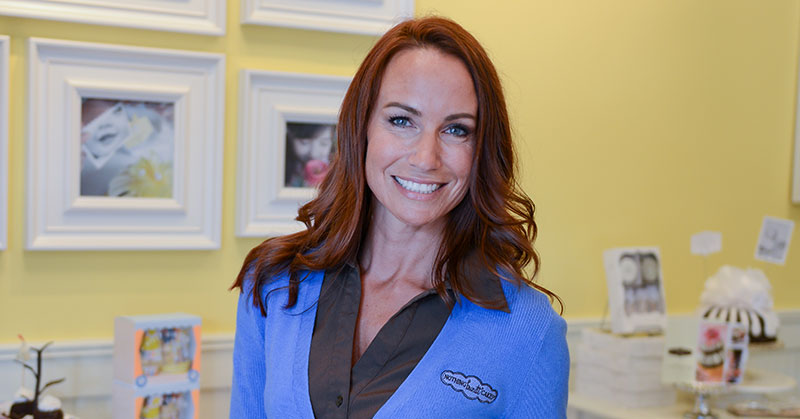 Baked in Success: Mara Fortin for the Defense--Of Franchising!