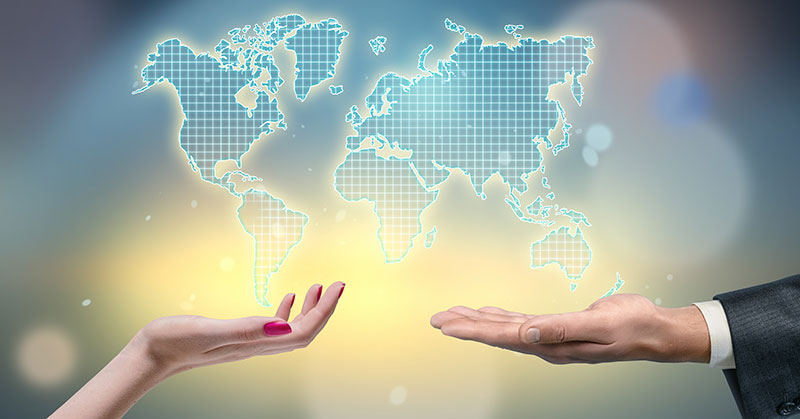 Growing Abroad in 2017?: International Franchise Development Trends