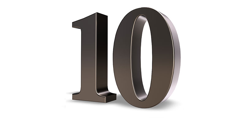 My 10 Most Popular Customer Service Articles of 2016