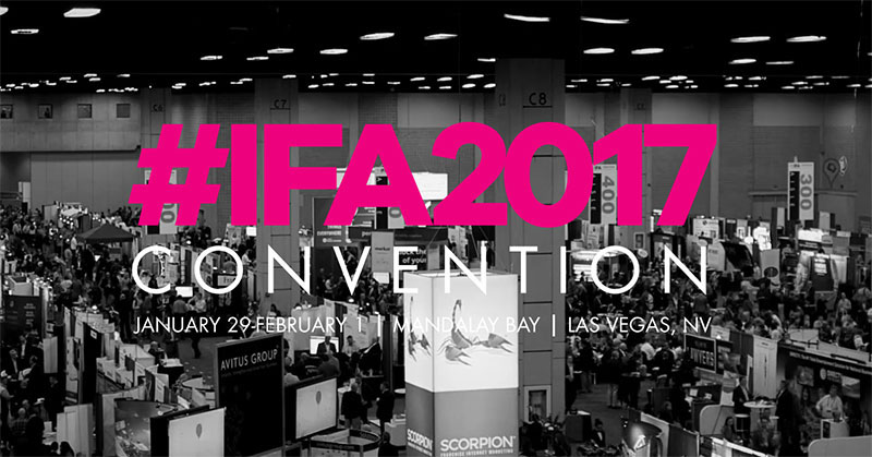 Franchise Development Takeaways from the 2017 IFA Convention