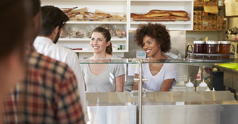 Training the Millennial Generation in Service Aptitude