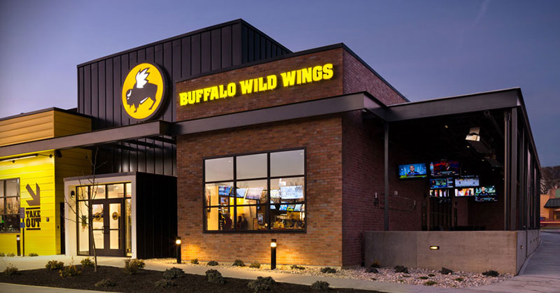 Buffalo Wild Wings To Sell 60 Company-Owned Stores