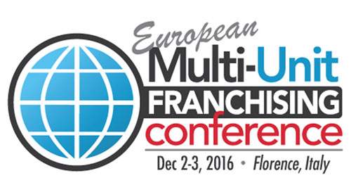 European Multi-Unit Franchising Conference