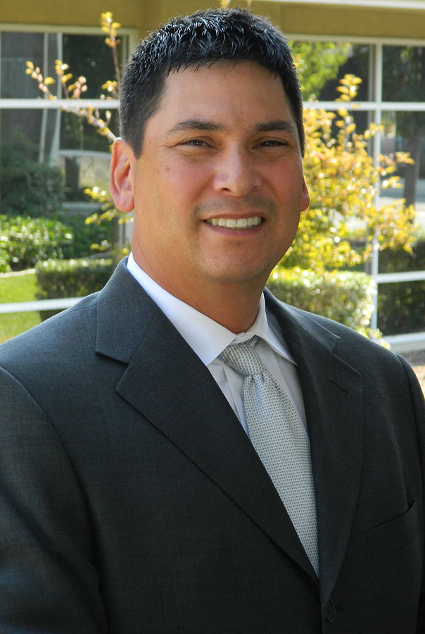 Larry Miramontes