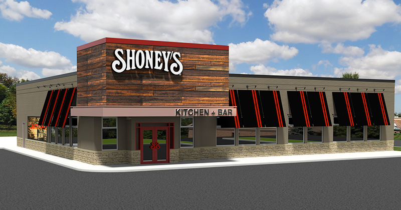 Shoney's Resurgent?: 70-Year-Old Brand Resets for the Future