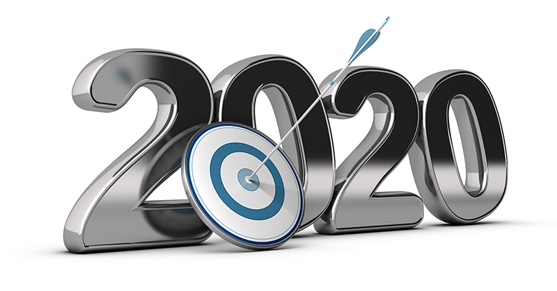 Are You Ready for 2020?: Every Industry Must Prepare for Disruption
