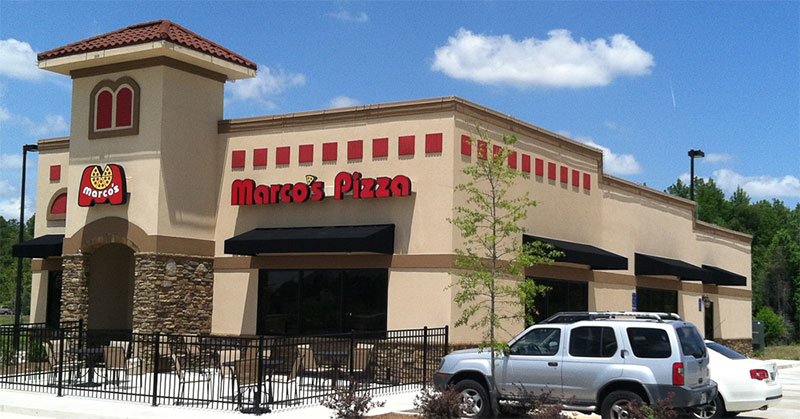 Area Representative and Multi-Unit Franchisee To Expand Marco's Pizza