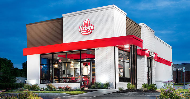 Arby's Is Back!: California Franchisee Jumps on Arby's Record Growth