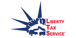 Liberty Tax Logo