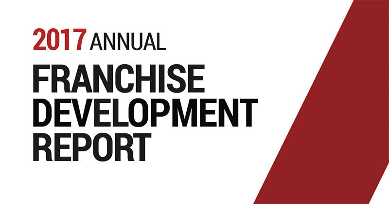 2017 AFDR Highlights: Franchisors Exceeding Their Goals