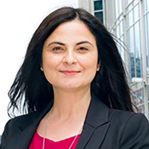 Monica Nicolau