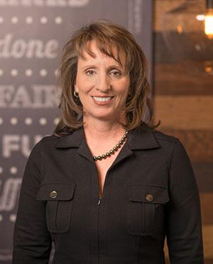 Melissa Strait