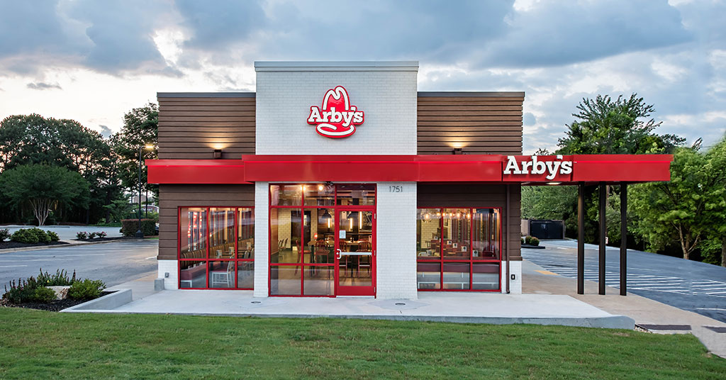 Irish Beef Takes Over All Tucson Arby's Locations