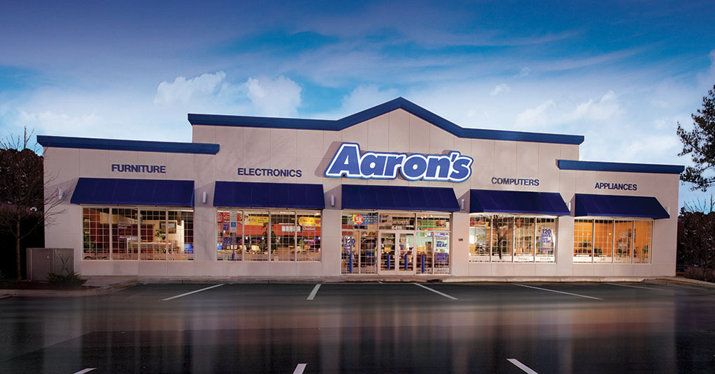 Aaron's Purchases All Units From Its Largest Franchisee