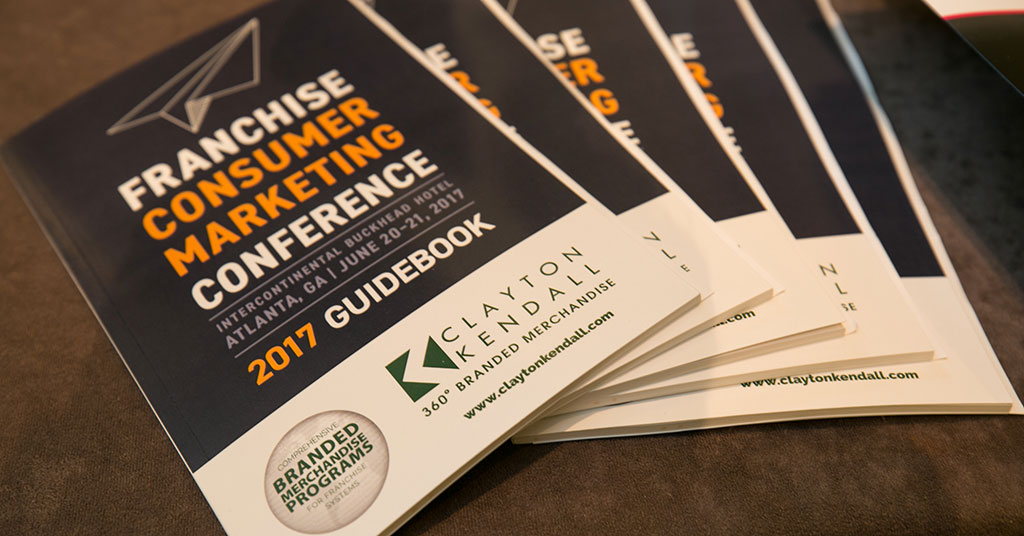 Marketing Mavens Meet: 2017 Franchise Consumer Marketing Conference Scores