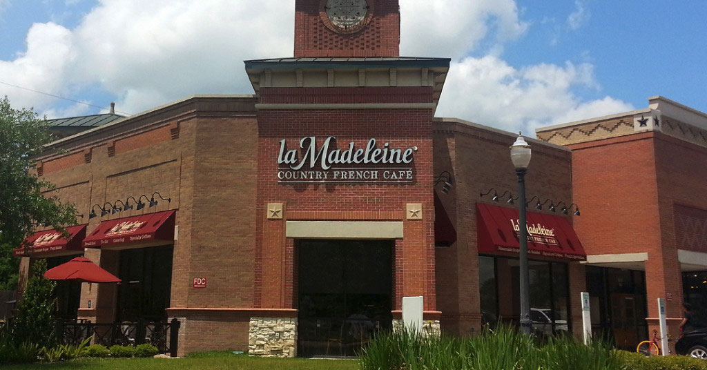 Houston Mega-Franchisee Group Inks Deal With La Madeleine