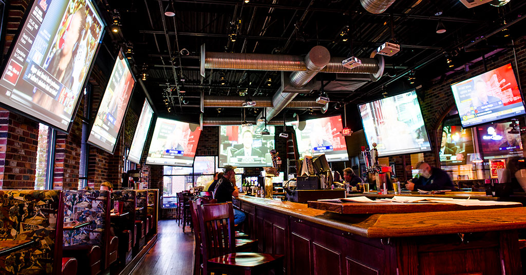 The All American Steakhouse & Sports Theater Gears Up for National Expansion
