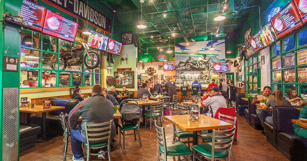 Quaker Steak & Lube Positioned For Successful Long-Term Growth