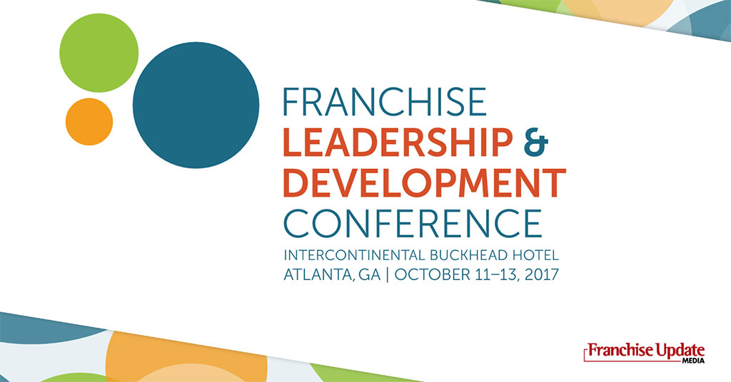 Just One More Week to the Leadership & Development Conference