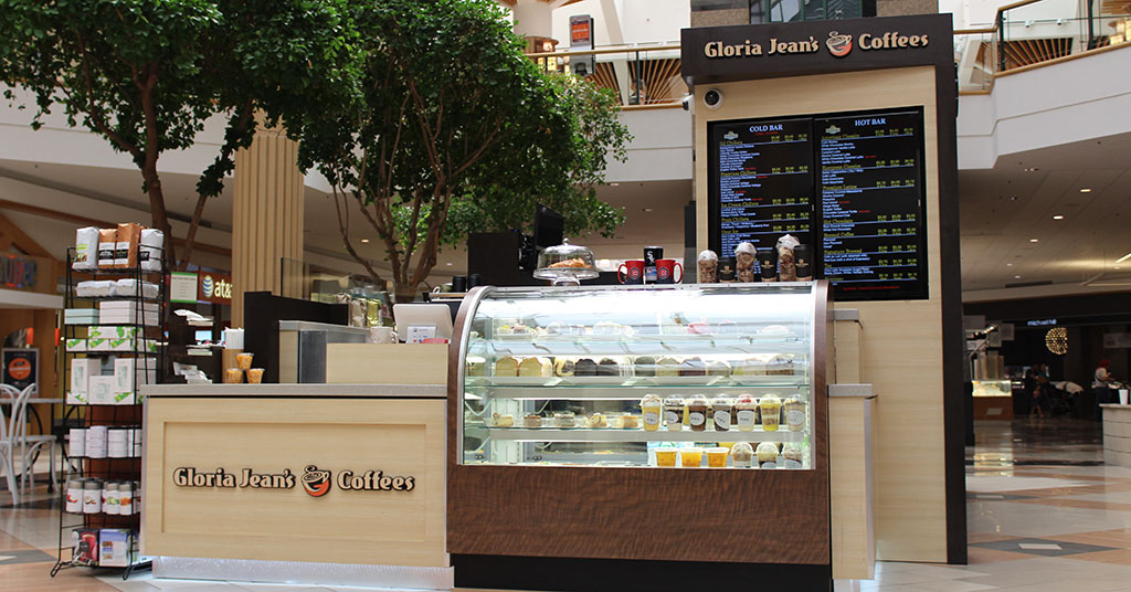 Gloria Jean's Coffees Brews Up Growth
