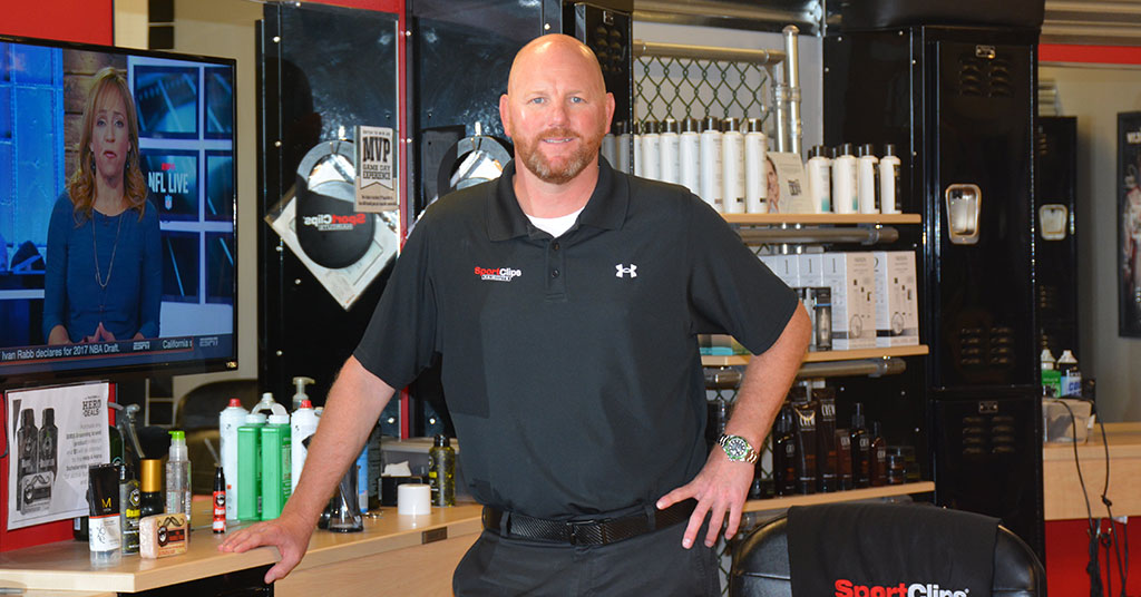 What's in a Name?: For Sport Clips' Largest Franchisee, It's Everything