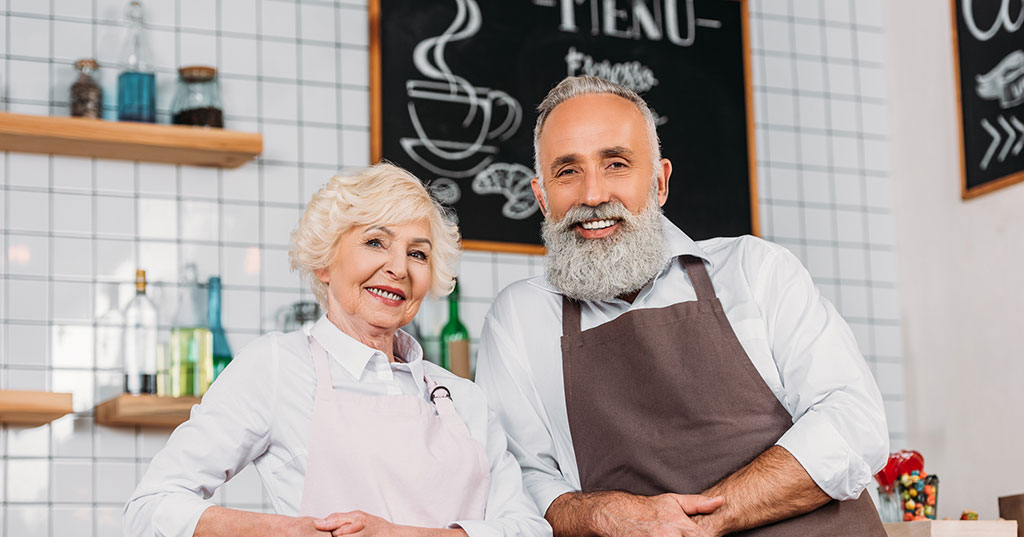 Managing a Franchise Business With A Spouse